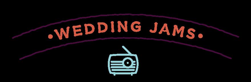 Wedding Jams