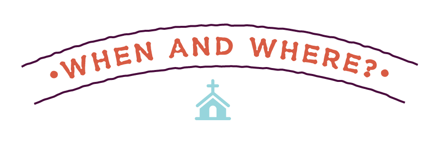 WhenandWhere